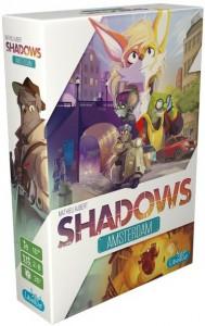 фото Настольная игра Libellud 'Shadows: Amsterdam' (3363) #2