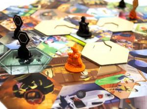 фото Настольная игра Libellud 'Shadows: Amsterdam' (3363) #7
