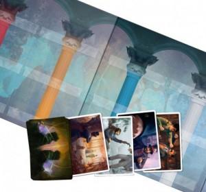 фото Настільна гра iGames 'Містеріум. Прихований Мотив' (3092) #3