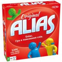 Настільна гра Tactic 'Alias'