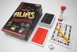 фото Настольная игра Tactic 'Party Alias', Пати Алиас - дорожная версия (2857) #3