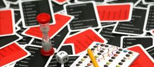 фото Настольная игра Tactic 'Party Alias', Пати Алиас - дорожная версия (2857) #6