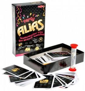 фото Настольная игра Tactic 'Party Alias', Пати Алиас - дорожная версия (2857) #2