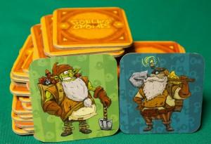фото Настільна гра Wanted Games 'Goblins vs Gnomes' (3146) #9