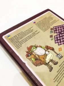 фото Настільна гра Wanted Games 'Goblins vs Gnomes' (3146) #10