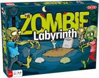Настольная игра Tactic 'Zombie Labyrinth / Зомби Лабиринт' (53109)