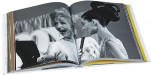 фото страниц Одри Хепберн #7