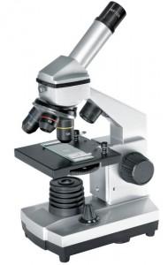 Микроскоп Bresser Junior Biolux CA 40x-1024x (с кейсом) (925912)