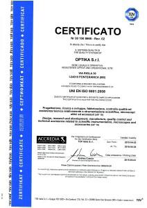 фото Микроскоп Optika B-191 40x-1000x Mono (920355) #2