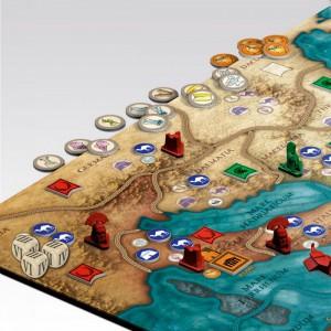 фото Настiльна гра IGames Наше Море: Імперії (3093) #5