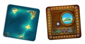фото Настольная игра 'Пірати 7 морів' укр. (2112) #7