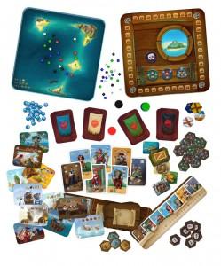 фото Настольная игра 'Пірати 7 морів' укр. (2112) #6