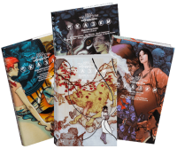 Книга Билл Уиллингхэм. Сказки (Суперкомплект из 4 книг)