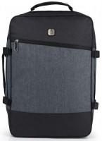 Сумка-рюкзак Gabol Saga 34L Black (926195)