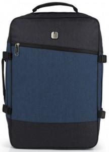 Сумка-рюкзак Gabol Saga 34L Blue (926194)
