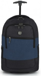 Сумка-рюкзак на колесах Gabol Saga 31L Blue (926196)
