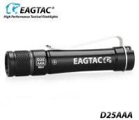Фонарь Eagletac D25AAA Nichia 219B CRI 92 (350/115 Lm) Gray (921509)