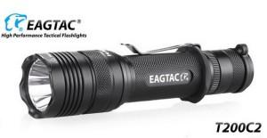 Фонарь Eagletac T200C2 XM-L2 U4 (1277 Lm) (926011)