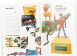 фото страниц История Nintendo. 1889-1980. От игральных карт до Game & Watch #3