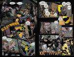 фото страниц Вселенная DC. Rebirth. Бэтмен. Книга 3. Я - Бэйн #5