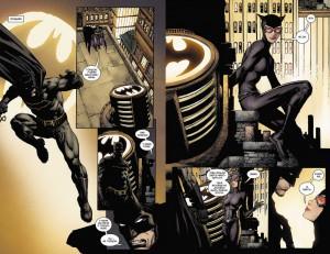 фото страниц Вселенная DC. Rebirth. Бэтмен. Книга 3. Я - Бэйн #4