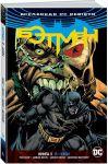 фото страниц Вселенная DC. Rebirth. Бэтмен. Книга 3. Я - Бэйн #2