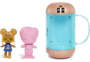 фото Игровой набор с куклой L.O.L. S4 'Секретные Месседжи'  (552048) #7