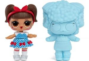 фото Игровой набор с куклой L.O.L. S4 'Секретные Месседжи'  (552048) #3