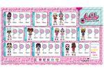 фото Игровой набор с куклой L.O.L. S4 'Секретные Месседжи'  (552048) #9