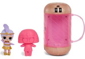 фото Игровой набор с куклой L.O.L. S4 'Секретные Месседжи'  (552048) #4