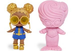 фото Игровой набор с куклой L.O.L. S4 'Секретные Месседжи'  (552048) #6