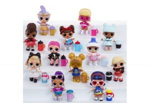 фото Игровой набор с куклой L.O.L. S4 'Секретные Месседжи'  (552048) #8