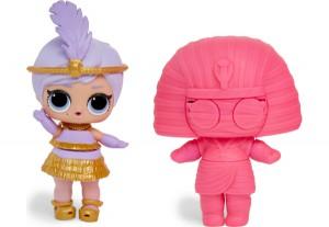 фото Игровой набор с куклой L.O.L. S4 'Секретные Месседжи'  (552048) #2