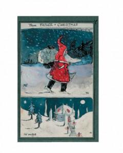 фото страниц Письма Рождественского деда #16