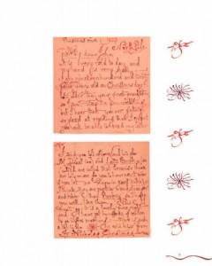 фото страниц Письма Рождественского деда #14