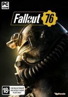 Игра Ключ для Fallout 76 - русская версия - UA