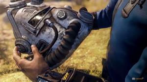 скриншот  Ключ для Fallout 76 - русская версия - UA #4