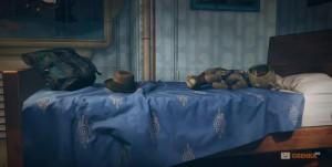 скриншот  Ключ для Fallout 76 - русская версия - UA #2