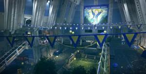 скриншот  Ключ для Fallout 76 - русская версия - UA #3