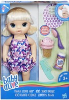Кукла Hasbro 'Малышка с мороженым' (C1090)