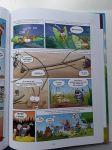 фото страниц Насекомые в комиксах #3