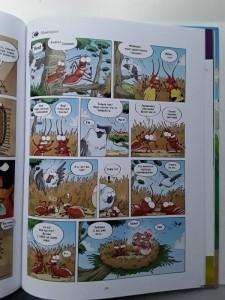 фото страниц Насекомые в комиксах #5