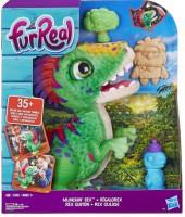 Интерактивная игрушка Hasbro 'Малыш Дино' (E0387)