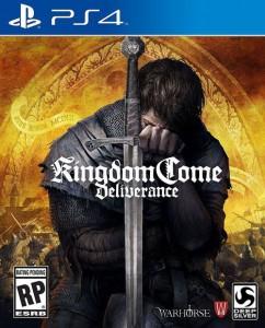 скриншот Kingdom Come: Deliverance PS4 - Русская версия #8