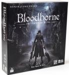 Настольная игра Lavka Games Bloodborne: Порождение Крови (Bloodborne: The Card Game) (ББ01)