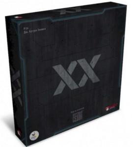 Настольная игра Crowd Games 'Рэксон (Raxxon)' (16043)