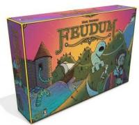 Настольная игра Crowd Games 'Феод (Feodum)' (16046)