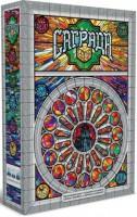 Настольная игра Crowd Games 'Саграда' (44068)