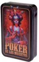 Настольная игра Magellan 'Покер мертвецов (Poker de los muertos) (MAG114348)