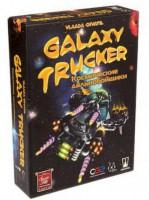 Настольная игра Magellan 'Космические дальнобойщики ' (MAG00454)